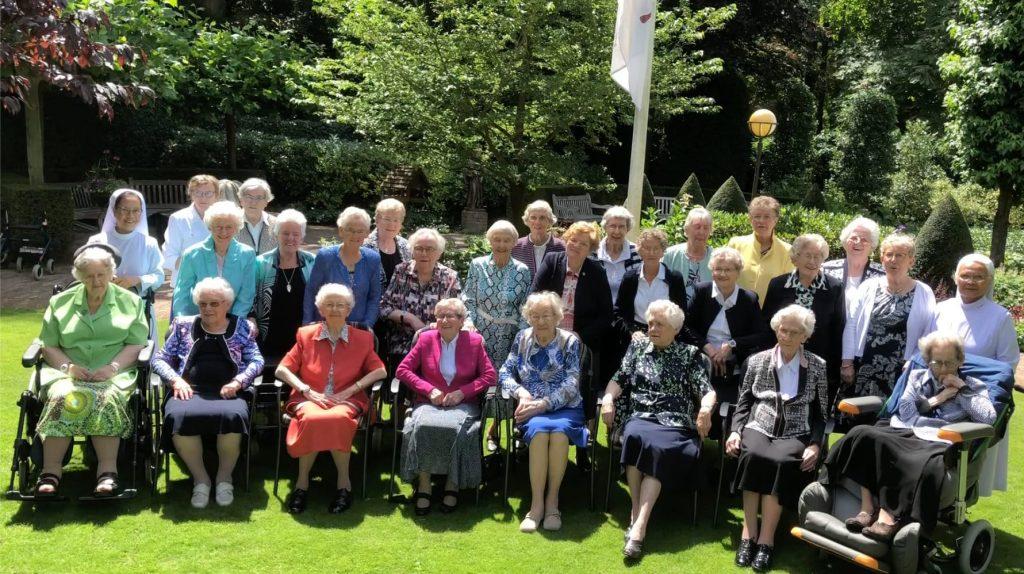 200 jaar Congregatie DMJ